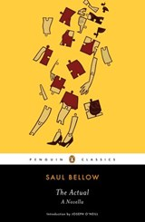 Actual | Saul Bellow |