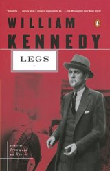Legs | William Kennedy |