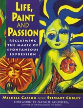 Life, Paint and Passion