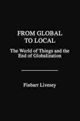 From Global to Local | Finbarr Livesey |