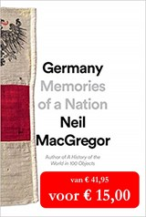 Germany | Neil MacGregor |