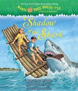 Shadow of the Shark | Mary Pope Osborne |
