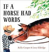 If a Horse Had Words | Kelly Cooper |