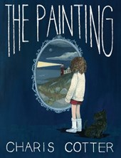 The Painting | Charis Cotter |