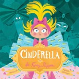 Cinderella and the Furry Slippers | Davide Cali |