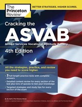 The Princeton Review Cracking the ASVAB