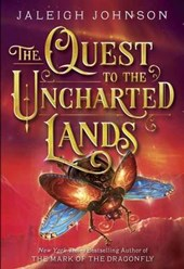 The Quest to the Uncharted Lands | Jaleigh Johnson |