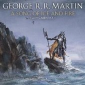 A Song of Ice and Fire 2018 Calendar | George R. R. Martin |