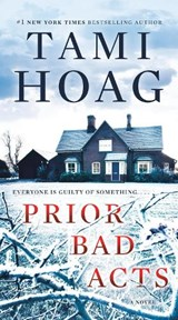 Prior Bad Acts | Tami Hoag |