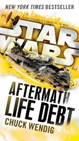 Aftermath: life debt | Chuck Wendig |