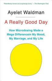 A Really Good Day | Ayelet Waldman |
