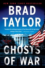 Ghosts of War | Brad Taylor |