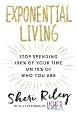 Exponential Living | Sheri Riley |