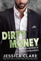 Dirty Money | Jessica Clare |