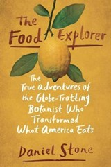 The Food Explorer | Daniel Stone |