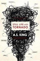 Still Life With Tornado | A. S. King |