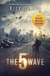 The 5th Wave | Rick Yancey |