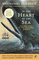 In the Heart of the Sea (Young Readers Edition) | Nathaniel Philbrick |