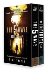 The 5th Wave Set | Rick Yancey |