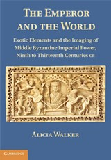 The Emperor and the World | Alicia Walker |