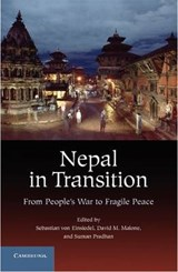 Nepal in Transition |  |