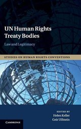 UN Human Rights Treaty Bodies | Helen Keller |