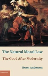Natural Moral Law | Owen Anderson |