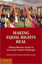 Making Equal Rights Real |  |