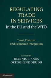 Regulating Trade in Services in the Eu and the Wto |  |