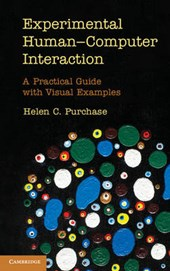 Experimental Human-Computer Interaction | Helen C. Purchase |