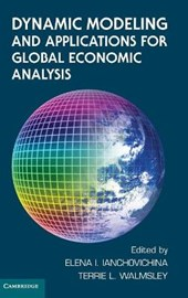Dynamic Modeling and Applications in Global Economic Analysis