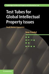 Test Tubes for Global Intellectual Property Issues | Susy Frankel |