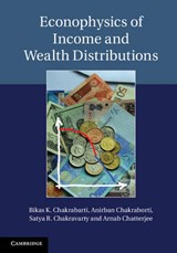 Econophysics of Income and Wealth Distributions | Bikas K. Chakrabarti |