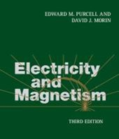 Electricity and Magnetism | Edward M. Purcell |