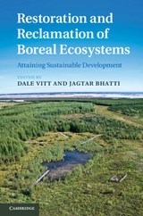 Restoration and Reclamation of Boreal Ecosystems | auteur onbekend |