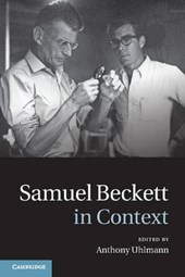Samuel Beckett in Context