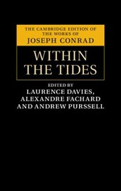 Within the Tides | Joseph Conrad |