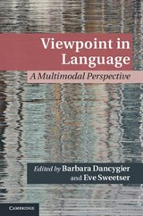 Viewpoint in Language | Barbara Dancygier |