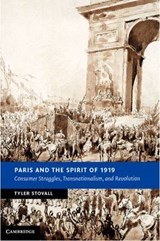 Paris and the Spirit of | Tyler Edward Stovall |