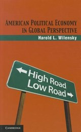 American Political Economy in Global Perspective | Harold L. Wilensky |