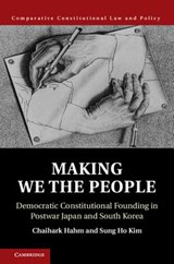 Making We the People | Hahm Chaihark; Sung Ho Kim |