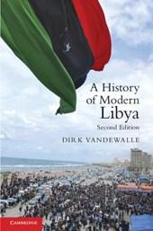History of Modern Libya