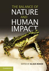 The Balance of Nature and Human Impact |  |