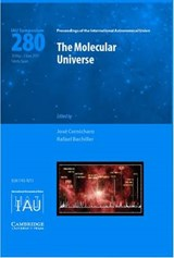 The Molecular Universe (Iau S280) | International Astronomical Union |