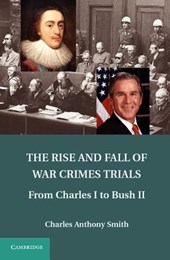 Rise and Fall of War Crimes Trials