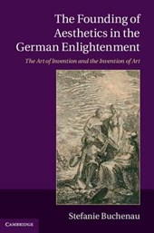 Founding of Aesthetics in the German Enlightenment