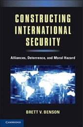 Constructing International Security