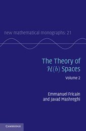 Theory of H(b) Spaces: Volume