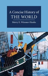 A Concise History of the World | Merry Wiesner-Hanks |