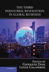 Third Industrial Revolution in Global Business | Giovanni Dosi |
